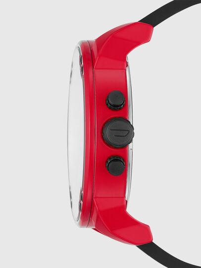 Diesel - DZ7431, Red - Timeframes - Image 3