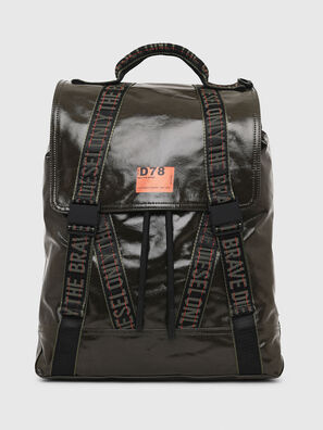 MARBACK, Olive Green - Backpacks