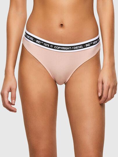 Diesel - UFPN-ALLY, Pink - Panties - Image 1