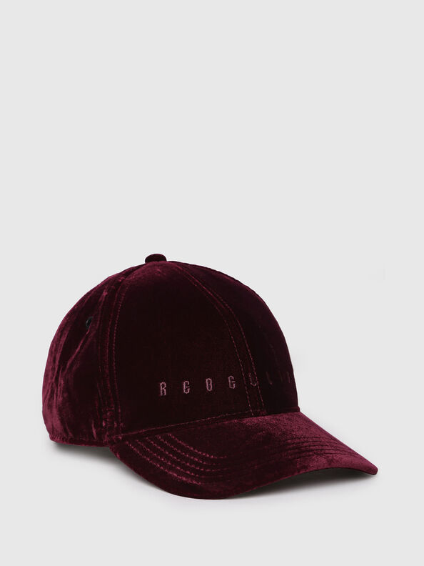 C-LUCI, Burgundy - Caps, Hats and Gloves