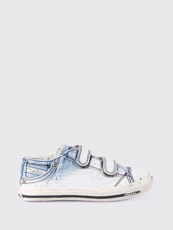 SN LOW STRAP 11 DENI,  - Footwear