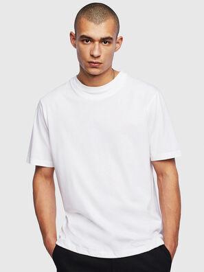 T-HUSTY, White - T-Shirts