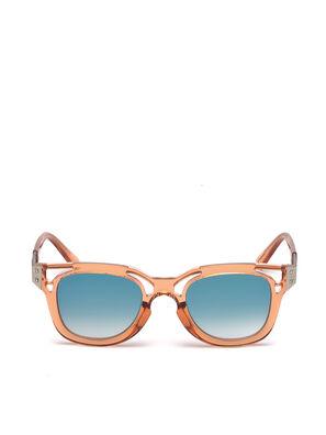 DL0232, Peach - Sunglasses