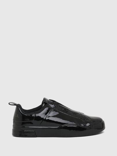 Diesel - S-CLEVER SO, Black - Sneakers - Image 1