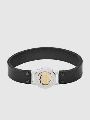 DX1125, Black - Bracelets