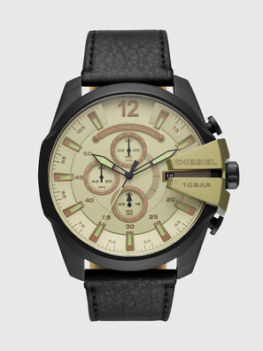 DZ4495, Black/Green - Timeframes