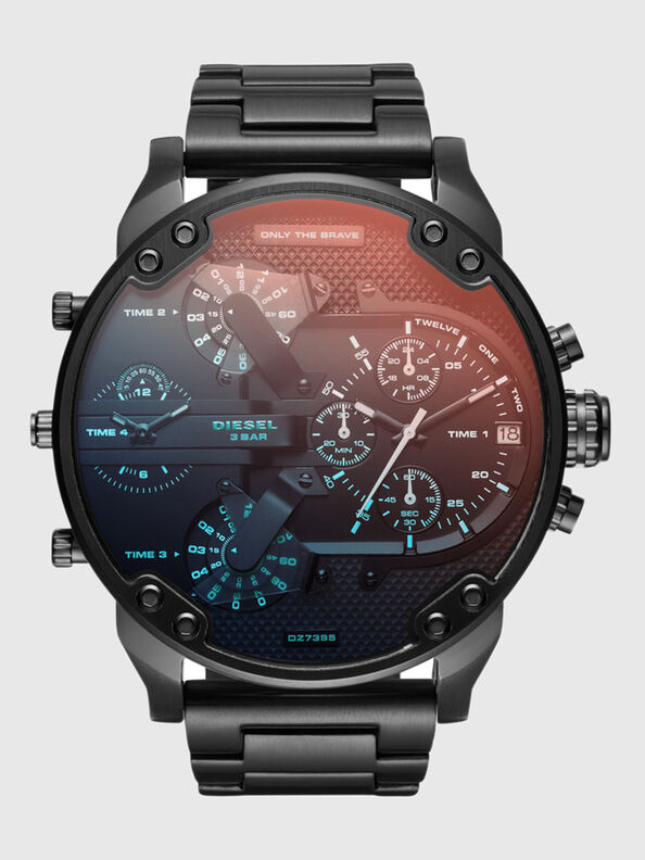 DZ7395,  - Timeframes