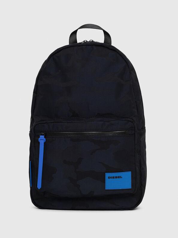 F-DISCOVER BACK, Blue - Backpacks