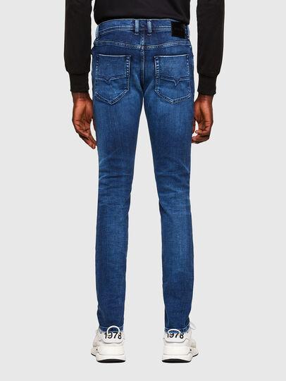 Diesel - Tepphar 0095N, Medium blue - Jeans - Image 2