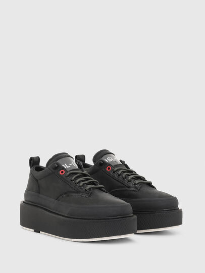 Diesel - H-SCIROCCO LOW LACE,  - Sneakers - Image 2