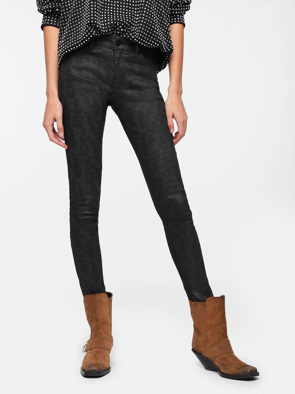 Slandy Zip 085AX,  - Jeans
