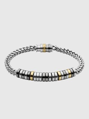 DX1187, Silver - Bracelets