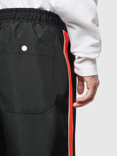 Diesel - P-KEITH, Black - Shorts - Image 5