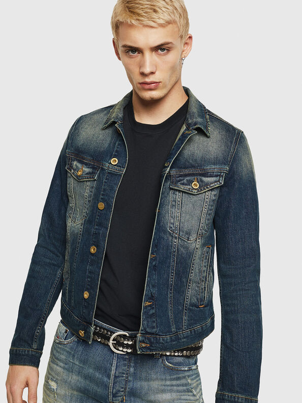 D-GALY,  - Denim Jackets