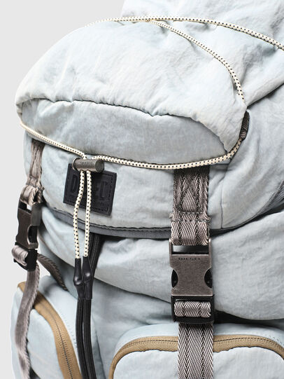 Diesel - THAI TP, Azure - Backpacks - Image 5