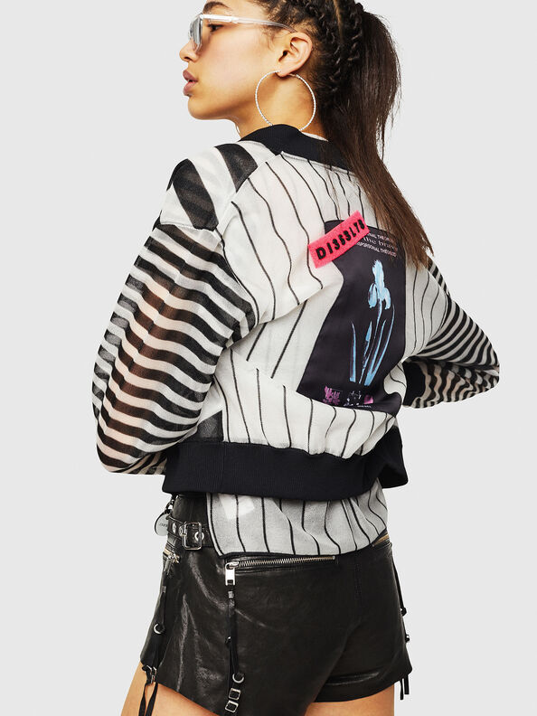 M-DIXIT,  - Knitwear