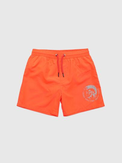 Diesel - MBXLARS, Orange - Beachwear - Image 1
