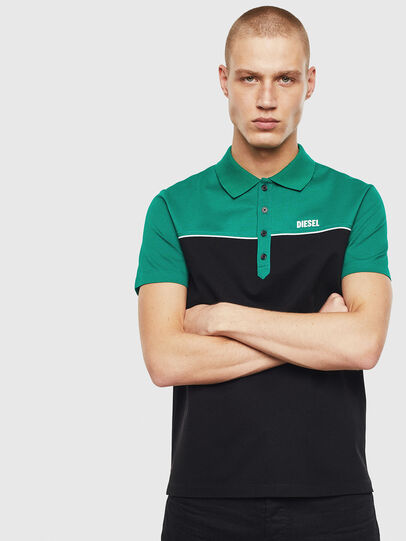 Diesel - T-RALFY-BIC,  - Polos - Image 1