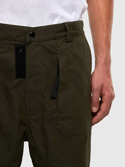 Diesel - P-JARROD, Military Green - Pants - Image 3