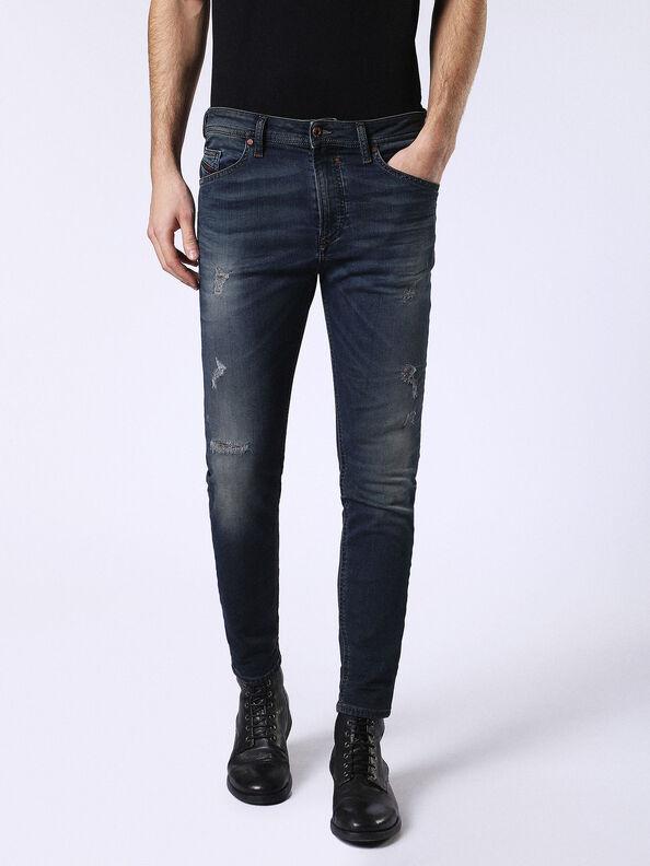 Spender JoggJeans 0678L,  - Jeans