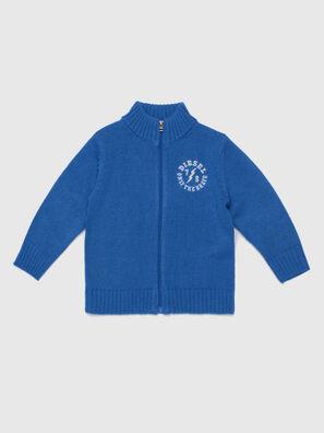 KJONB, Blue - Knitwear