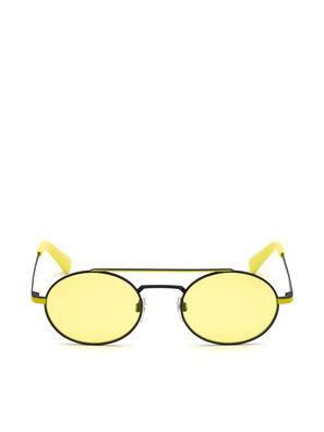 DL0289, Yellow - Sunglasses