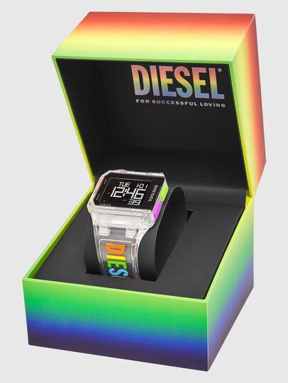 Diesel - DZ1935, White - Timeframes - Image 4