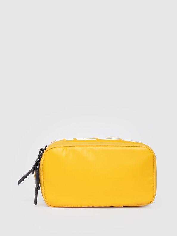 HI-SOKAA, Yellow - Bijoux and Gadgets