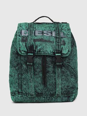 GRAFYTI BACK, Green - Backpacks