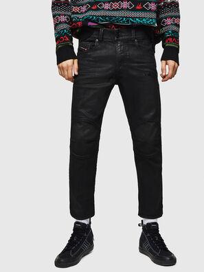 Blanck 069JD, Black/Dark grey - Jeans