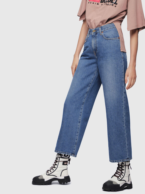 Widee 080AN,  - Jeans
