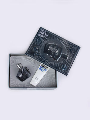 ONLY THE BRAVE 50ML GIFT SET, Blue - Only The Brave