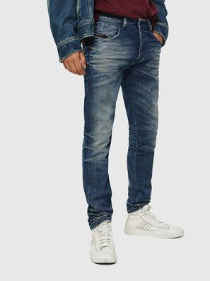 D-Bazer 0090D, Medium blue - Jeans