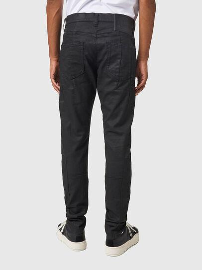 Diesel - D-Strukt JoggJeans® 069YH, Black/Dark grey - Jeans - Image 2