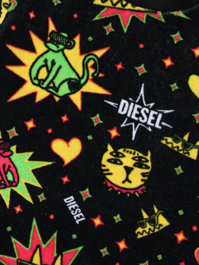 Diesel - DULAYB, Black - Dresses - Image 3
