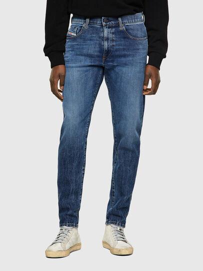 Diesel - D-Strukt 009VY, Light Blue - Jeans - Image 1