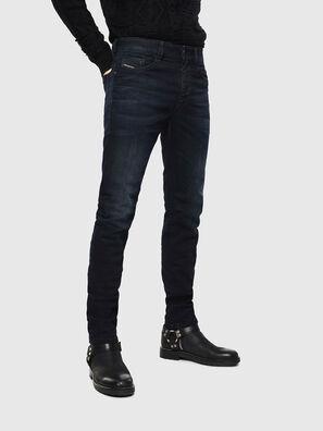 Thommer 084AY, Dark Blue - Jeans