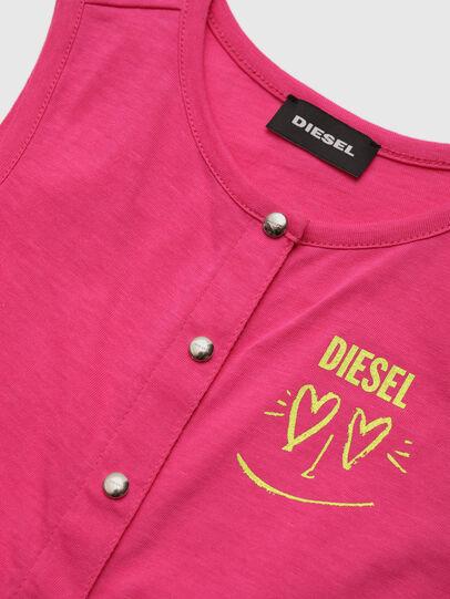 Diesel - JLEVELB, Pink - Jumpsuits - Image 3