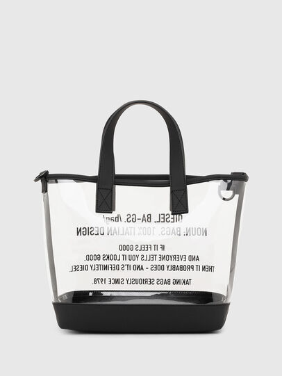 Diesel - PUMPKIE,  - Shopping and Shoulder Bags - Image 3