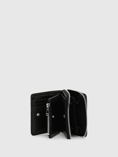 Diesel - OFRIDE, Black - Small Wallets - Image 3