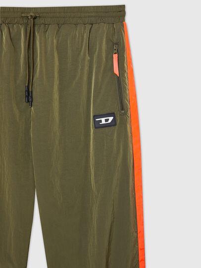 Diesel - UMLB-DARLEY, Olive Green - Pants - Image 4