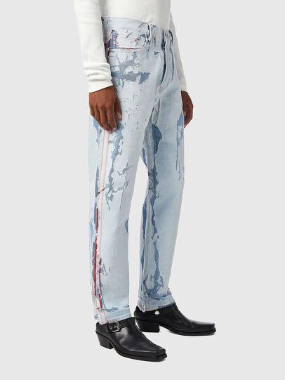 Diesel - 2010 007B6, Light Blue - Jeans - Image 4