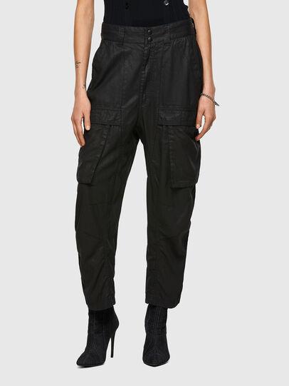 Diesel - D-Emma 069WX, Black/Dark grey - Jeans - Image 1