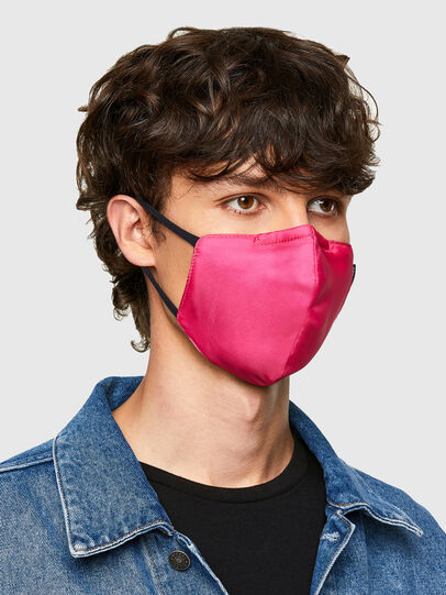 Diesel - FACEMASK-A, Pink - Other Accessories - Image 2