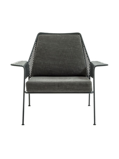 Diesel - WORK IS OVER - ARMCHAIR,  - Furniture - Image 3