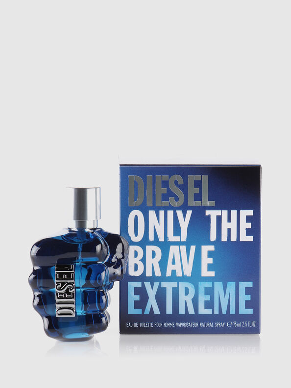 ONLY THE BRAVE EXTREME 75ML,  - Only The Brave