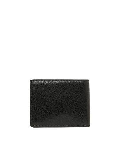 Diesel - NEELA XS, Black/Blue - Small Wallets - Image 2