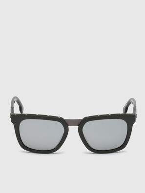 DL0212, Military Green - Sunglasses