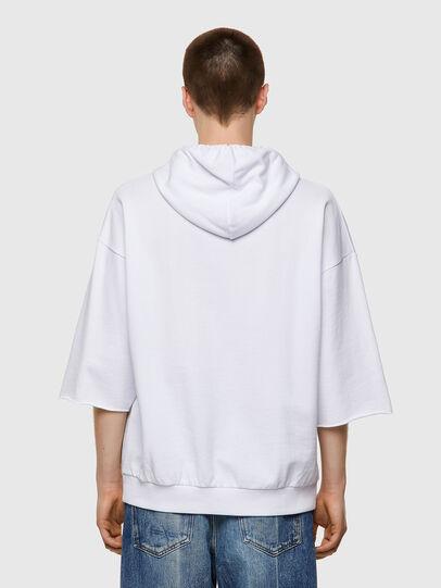 Diesel - S-BALIRIB-SS, White - Sweaters - Image 2