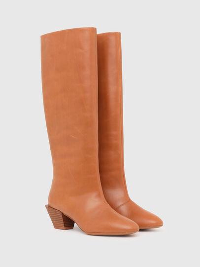 Diesel - D-TEXANNE BT, Light Brown - Boots - Image 2